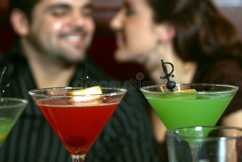 время martini стоковые фото