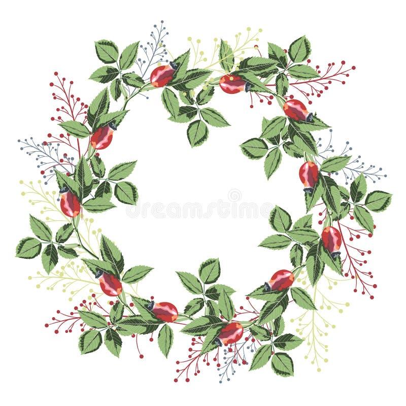 Вручите вычерченному конспекту вектора скандинавскую черноту рождества белая безшовная картина иллюстрация штока