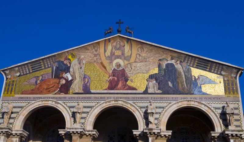 все нации церков стоковые изображения rf