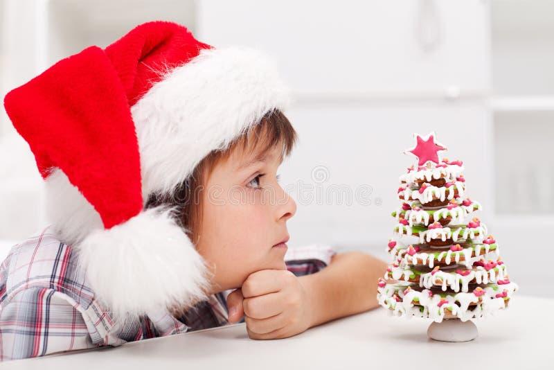 Все я хочу для рождества… стоковая фотография