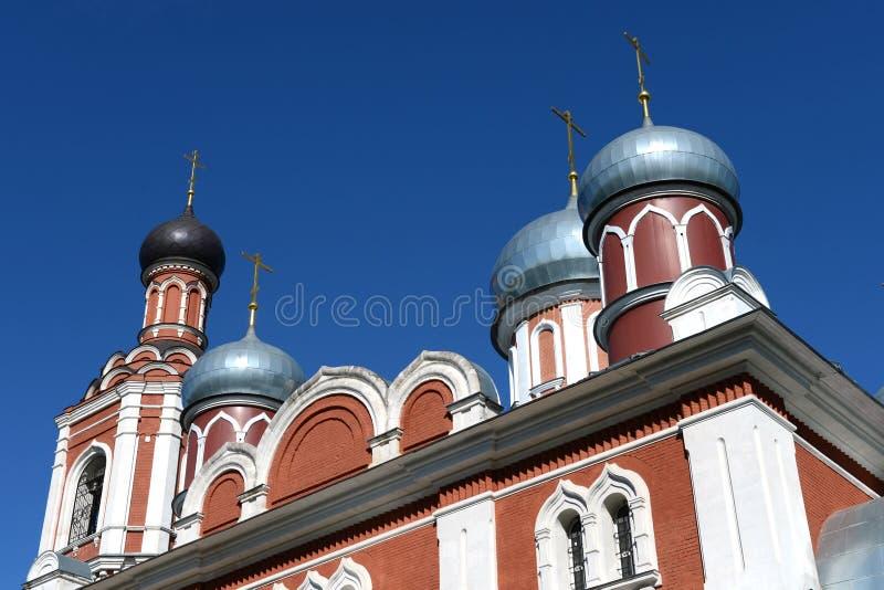 все saints церков стоковые изображения rf