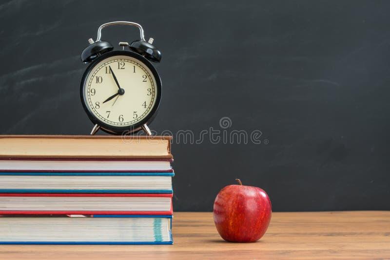 Вспомните принести ваше яблоко обеда, его ` s очень здоровое стоковое изображение