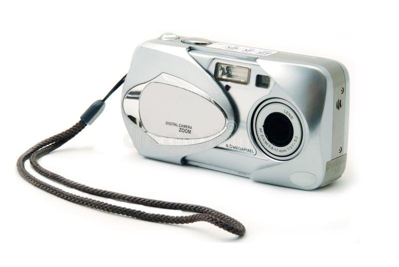 всход пункта n камеры цифровой стоковое изображение rf