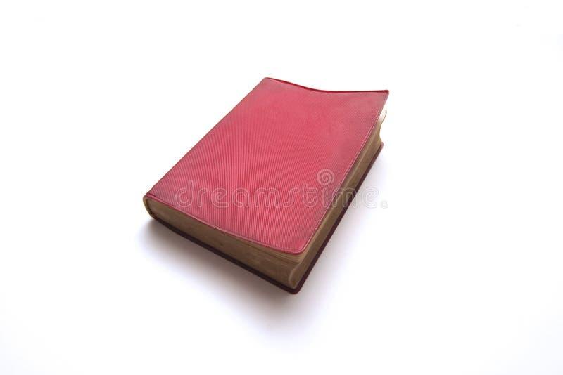 втулка резины книги стоковое изображение