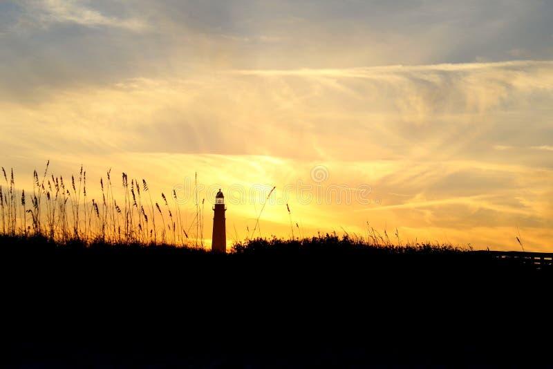 Вход Lighthouse2 Ponce de Леона стоковые изображения