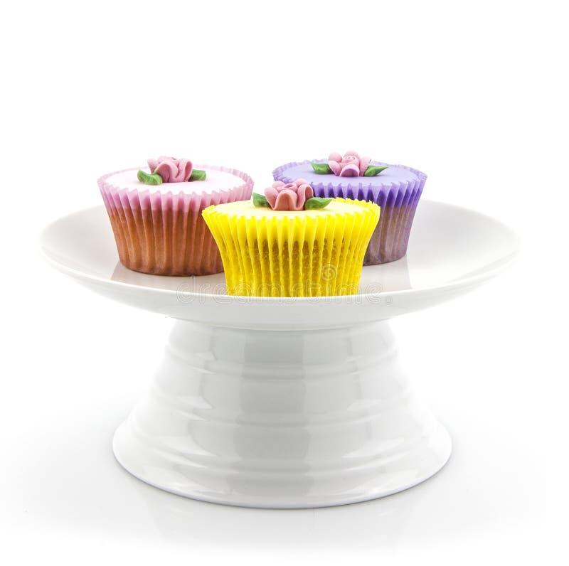 Выбор пирожня стоковая фотография rf