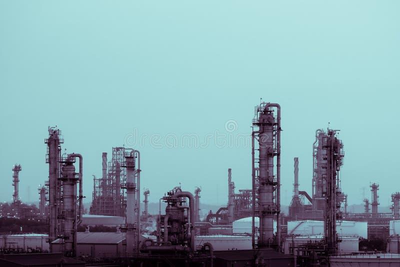 Выгонка газа стоковые изображения