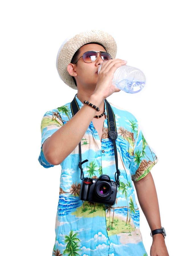 выпивая люди стоковые изображения