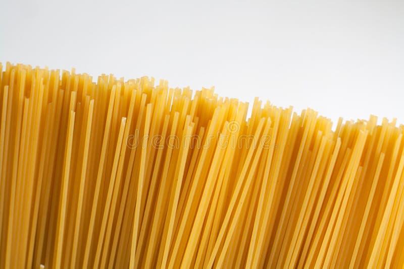 Выравниватель макаронных изделий спагетти стоковое фото rf