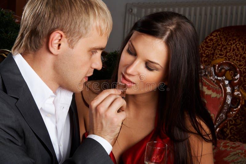 выравниваться романтичный стоковая фотография rf