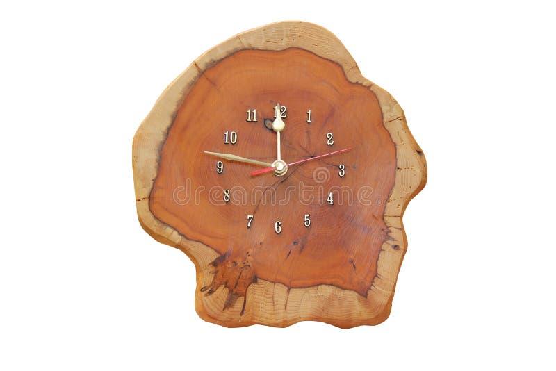 Высекаенные сетноые-аналогов часы стоковое изображение rf