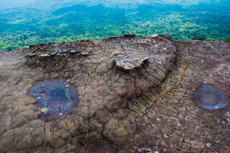 Высеките камень стоковые фото