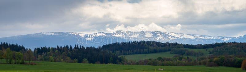 Высокая гора Tatry в Польше внутри может стоковая фотография