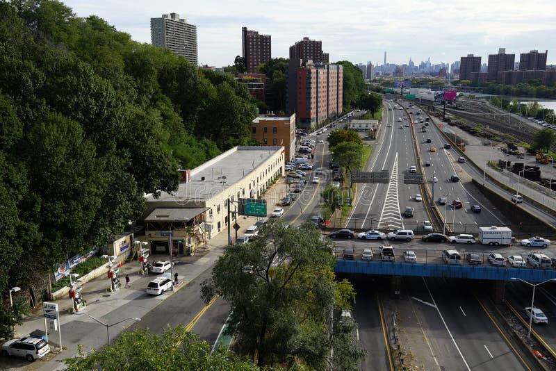 Высокий мост 16 стоковые фотографии rf