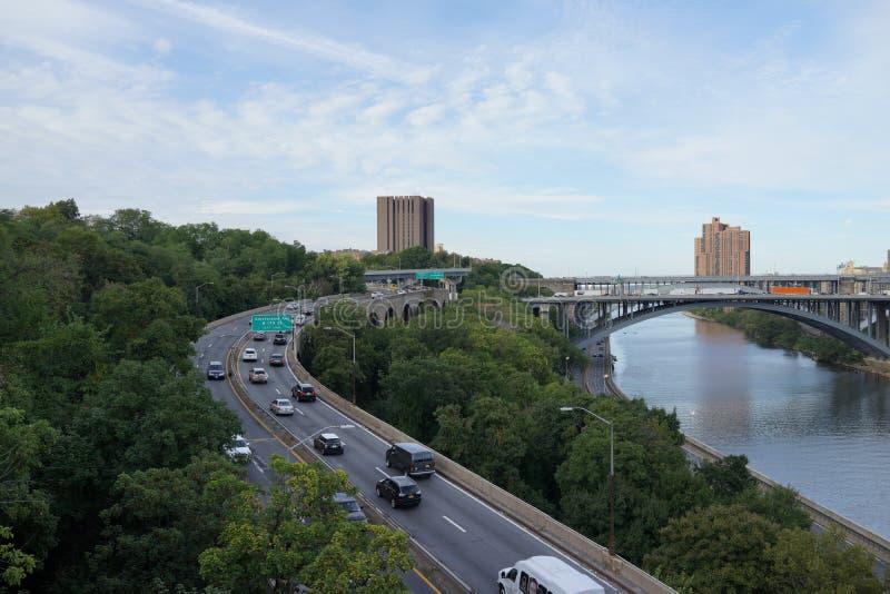 Высокий мост 53 стоковые изображения