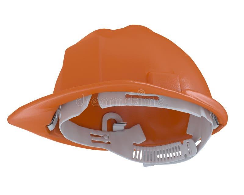 Высококачественный шлем модельной конструкции стоковая фотография rf