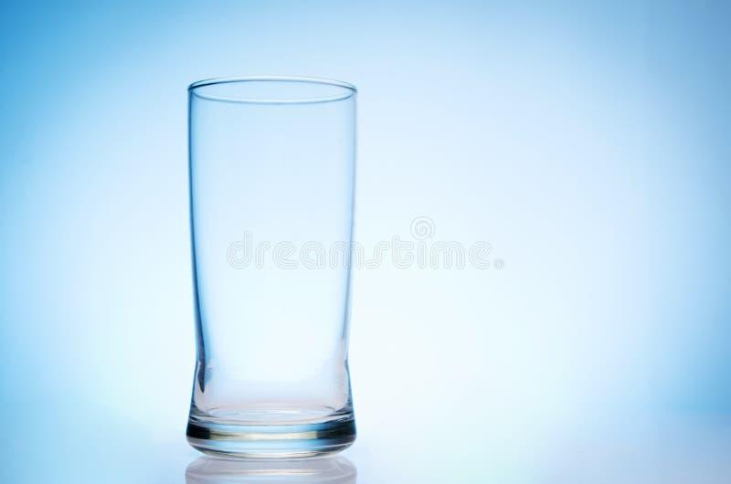 Download Высокорослое пустое стекло стоковое фото. изображение насчитывающей конструкция - 40590746