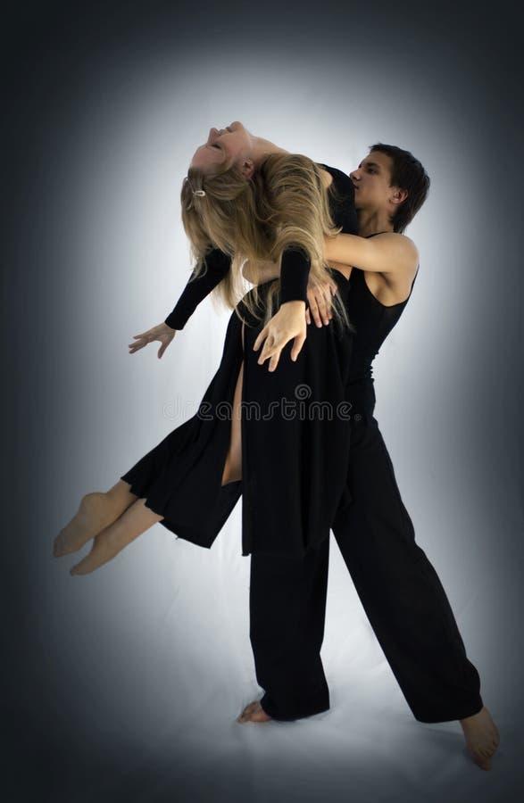 выставка балета стоковое фото