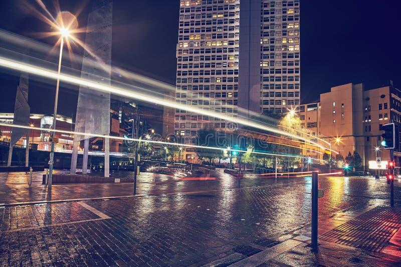 Выставка светов стоковые фотографии rf