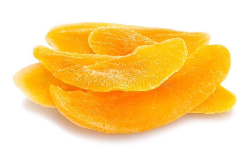 Высушенное манго стоковые фото