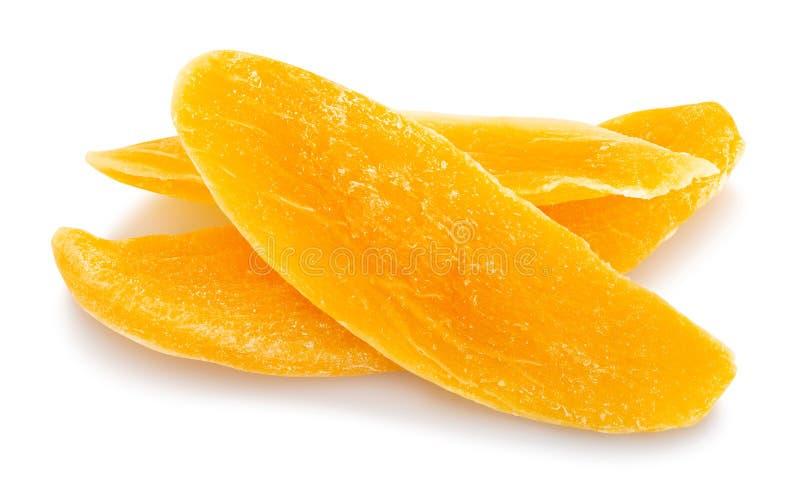 Высушенное манго стоковые изображения