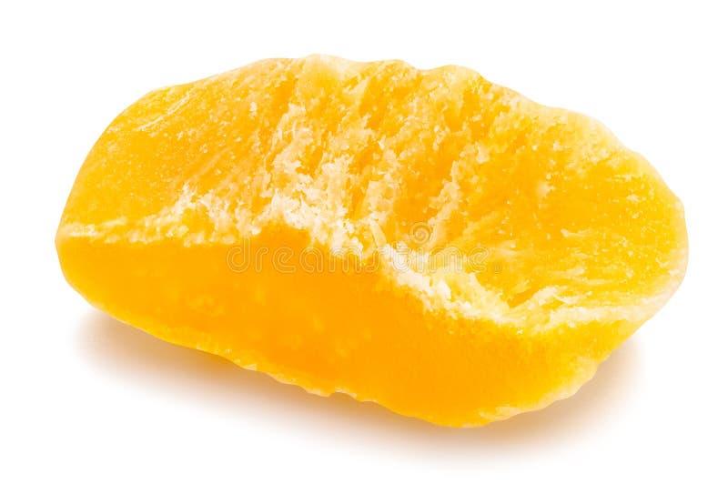 Высушенное манго стоковые фотографии rf