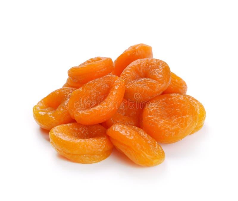 Высушенные абрикосы стоковые фото