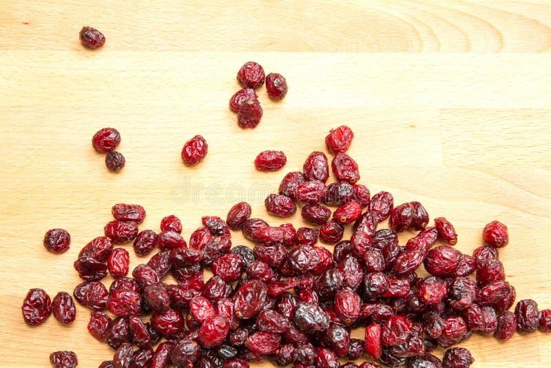 Download Высушенные клюквы стоковое фото. изображение насчитывающей ягод - 40584360