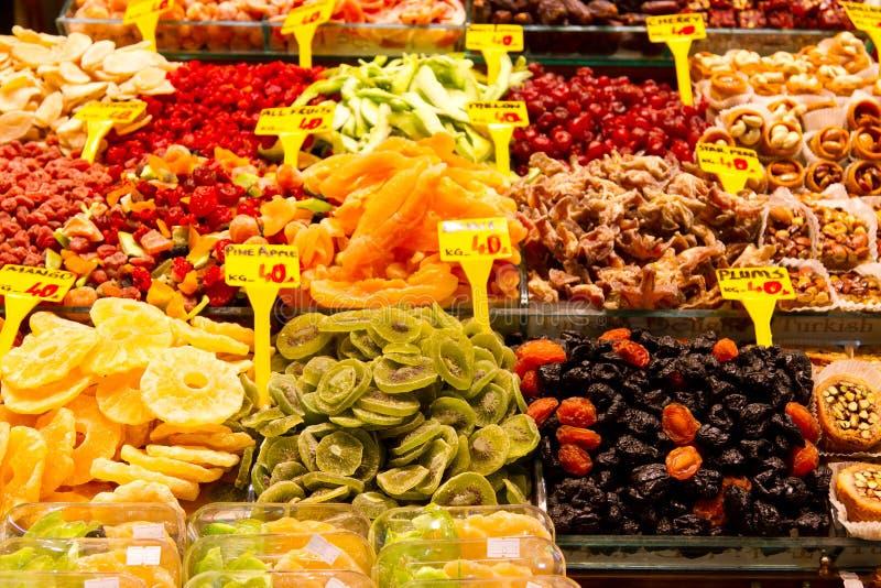 Download Высушенные плодоовощи стоковое фото. изображение насчитывающей аппликатора - 33726176