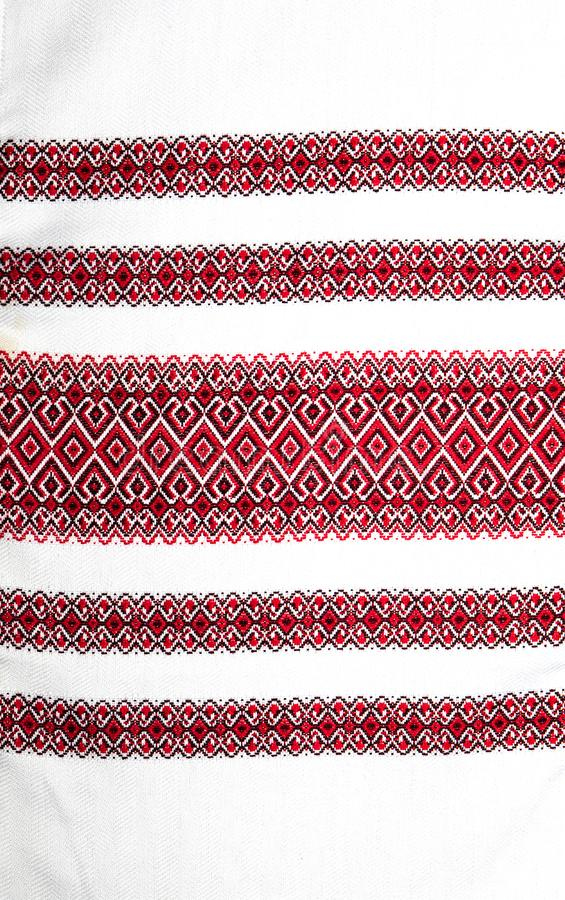 Вышивка, народные искусства и ремесла, handmade иллюстрация штока