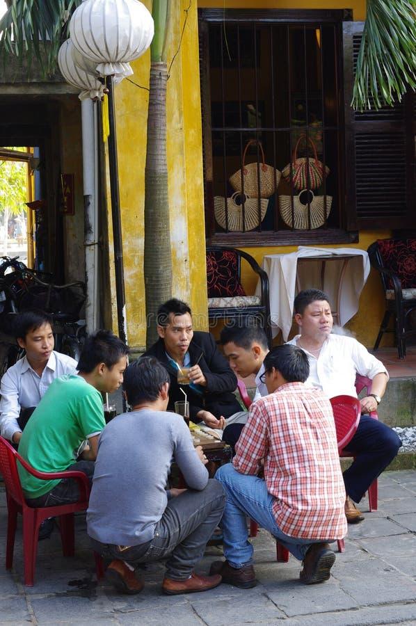 Вьетнамский стоковое изображение rf