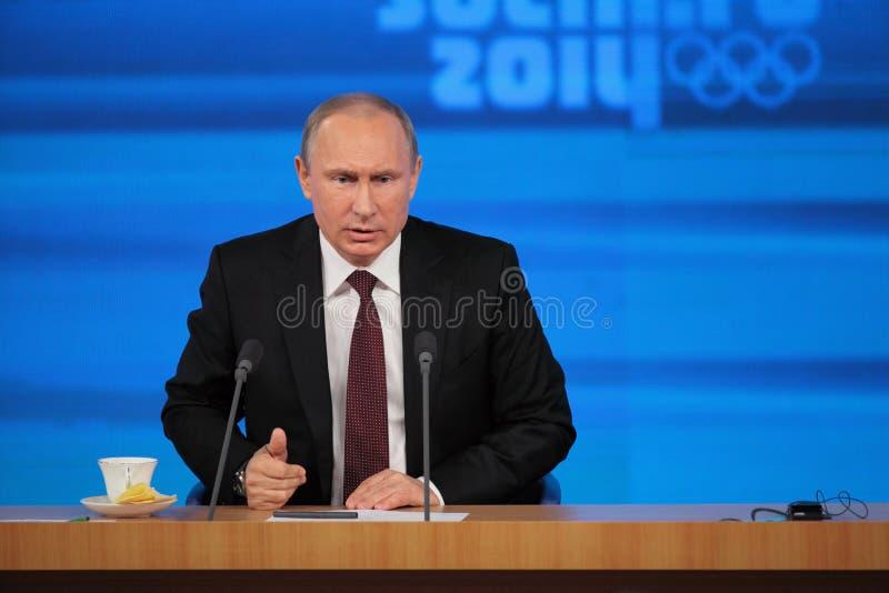 Владимир Путин стоковые фотографии rf