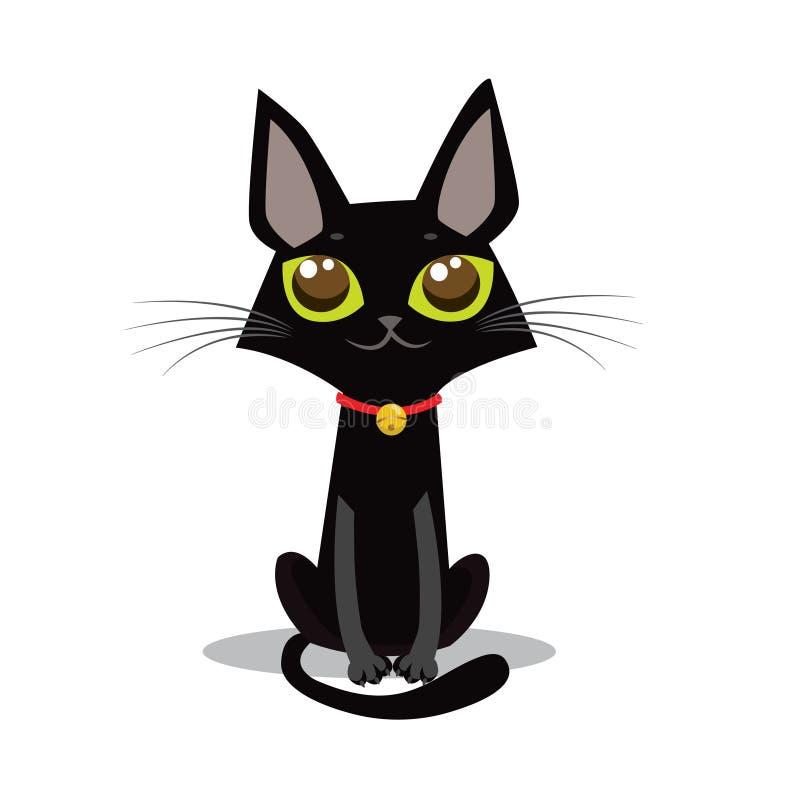 влияние голубого прибора кота камеры цифровое формирует радиацию фото модели изображения жары ультракрасную делая не реальное уса иллюстрация вектора