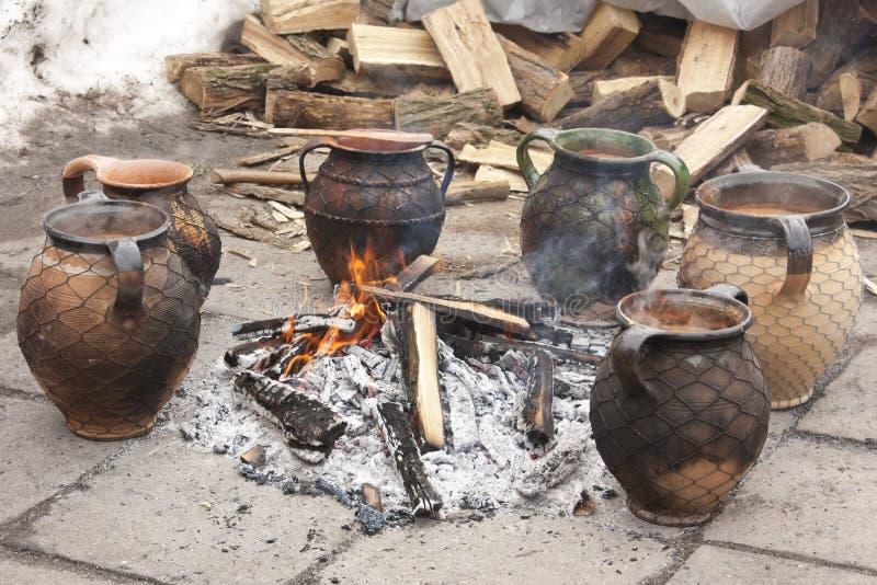 Download В питчере сваренный суп стоковое фото. изображение насчитывающей кашевар - 33729832