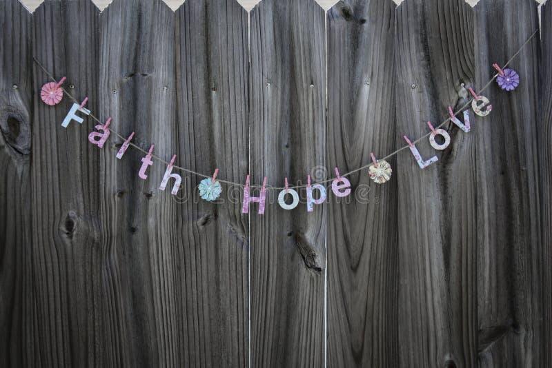 Download Влюбленность надежды веры стоковое изображение. изображение насчитывающей одежды - 40585267