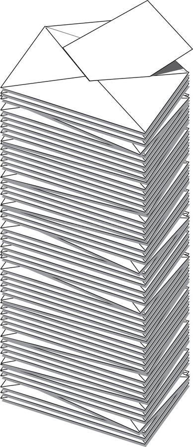 габариты иллюстрация вектора