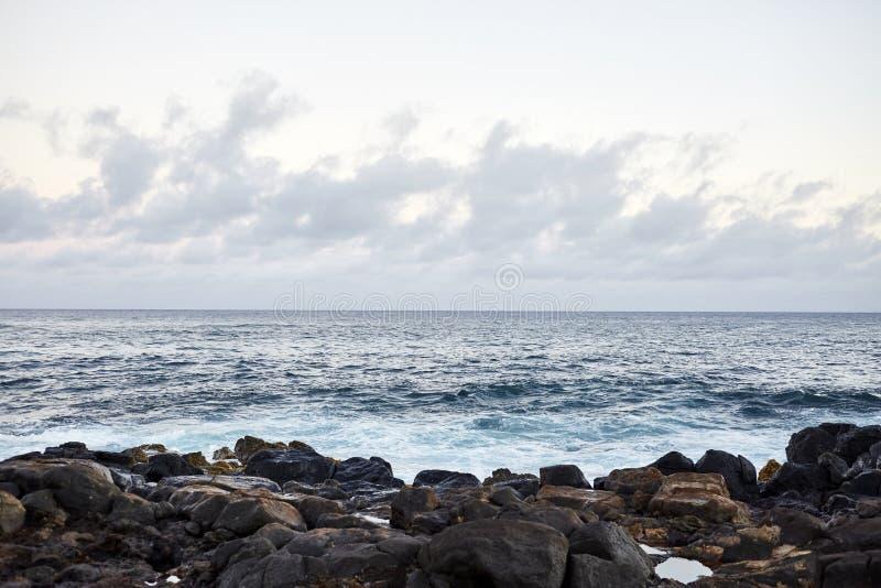 Гавайи 2019_12 стоковые изображения rf