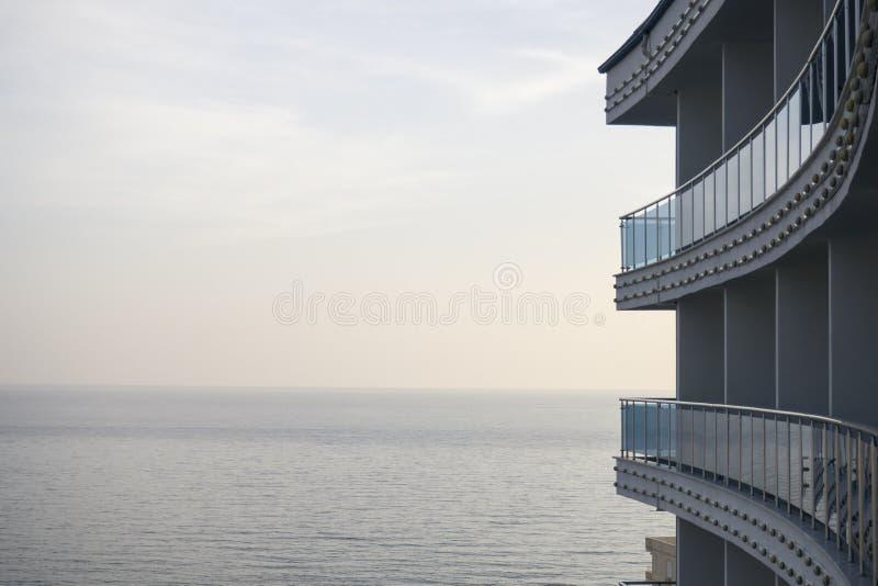 Гавань на Alanya турецкий riviera стоковое изображение