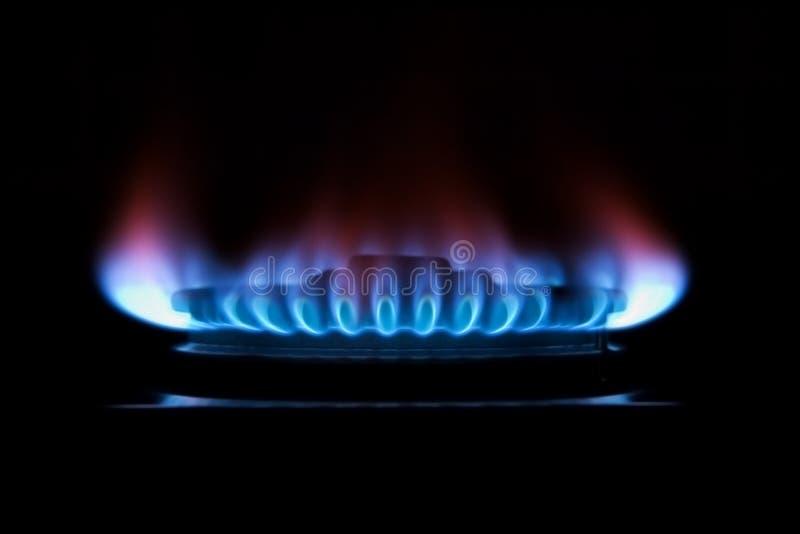 газовое кольцо стоковое фото rf