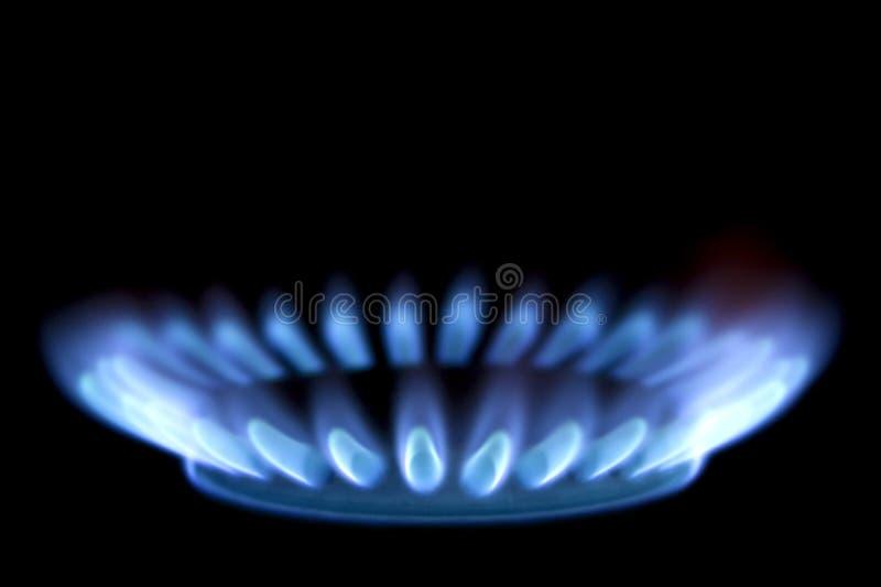 газ горелки стоковое изображение