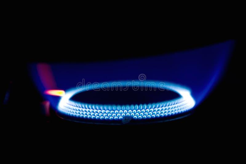 газ горелки стоковое фото