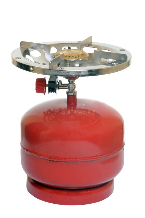 газ цилиндра стоковое фото