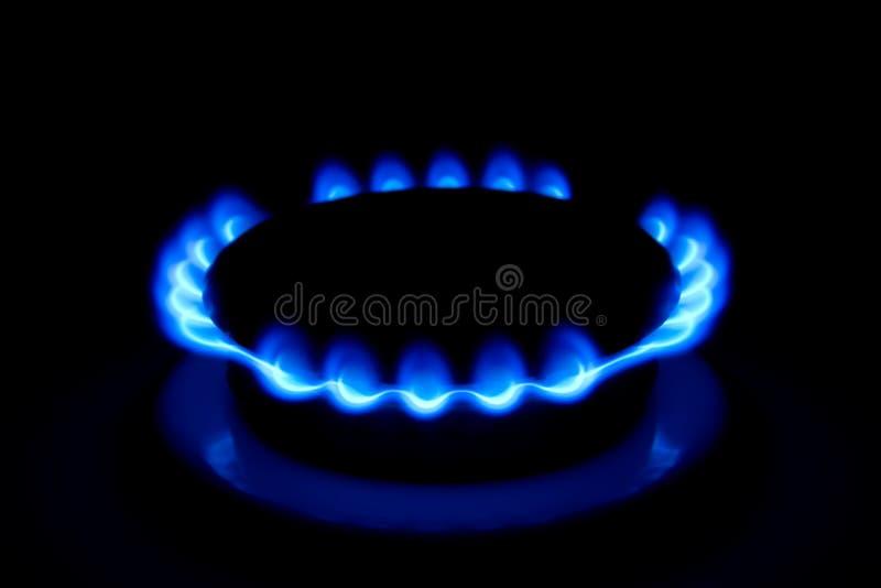 газ стоковое изображение rf