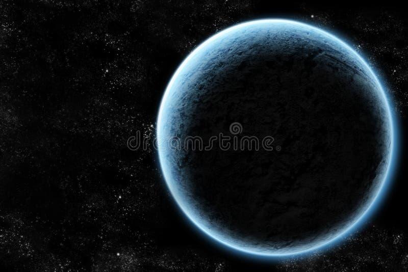 Галактика стоковое изображение rf