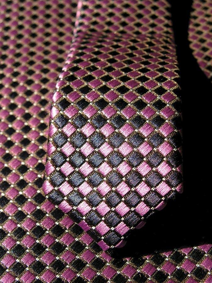 галстук крупного плана стоковые изображения