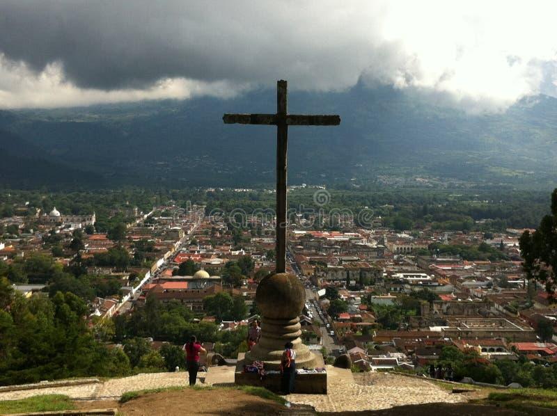Гватемала стоковая фотография rf