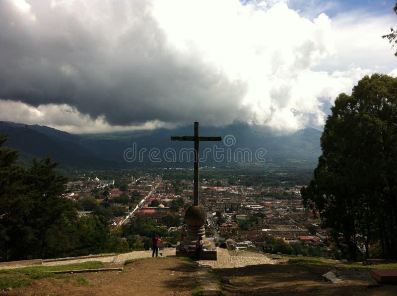 Гватемала стоковое изображение