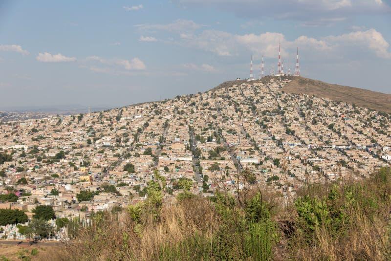 Гвадалахара, Мексика стоковое изображение rf