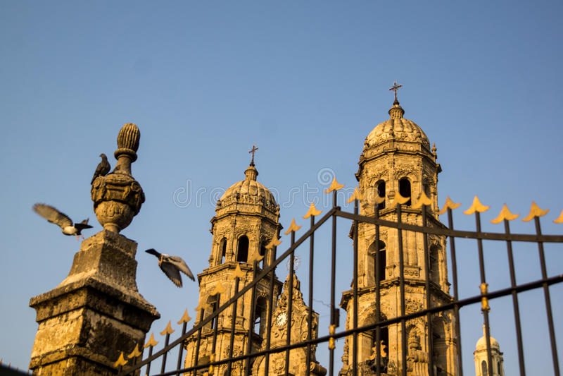 Гвадалахара Zapopan San Pedro Халиско Мексика стоковая фотография