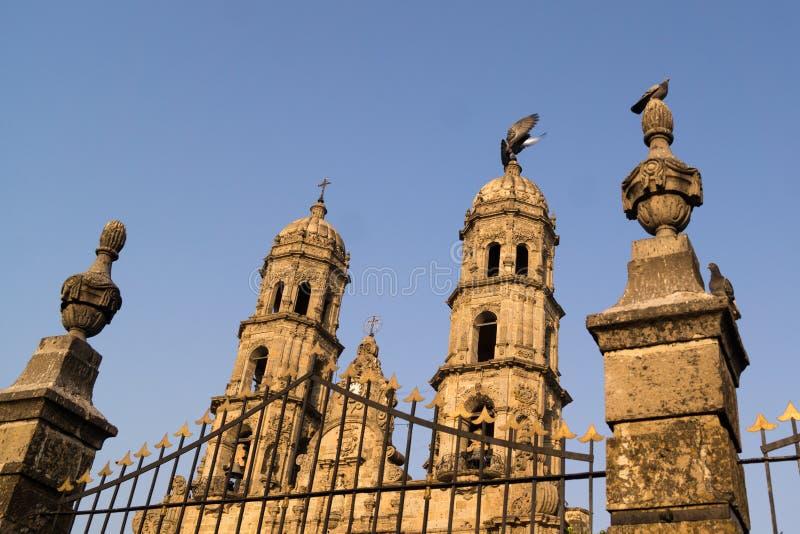 Гвадалахара Zapopan San Pedro Халиско Мексика стоковые изображения